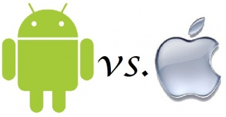 Android Versus Apple: How to Choose