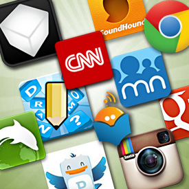 2012&#8242;s Best Android Apps for Lawyers
