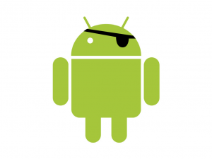 Pirated Android Apps