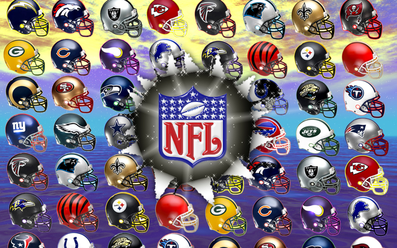 Top Ten Reasons We Love NFL Football