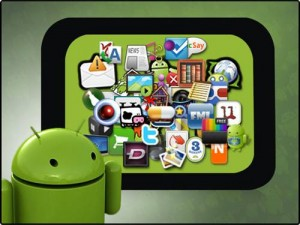 Android Device Usage &#8211; How Do You Use Your Device?