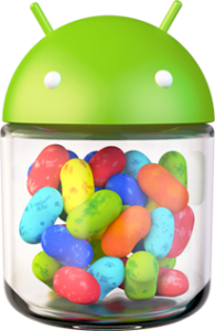 Is Your Android Going Jelly Bean?