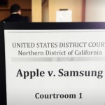 Samsung Hits Apple