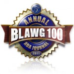Time is Running Out for the Blawg 100 Nominations