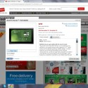 Staples Black Friday Android Tablet Deal