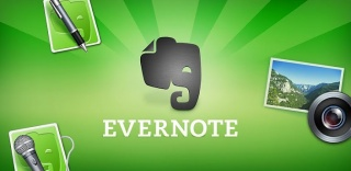 Guest Post: Evernote – The Anti-Stress App