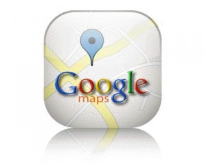 Dive in With Google Maps