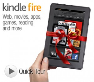 Got a Kindle Fire? Get Google Apps &#038; Android Market