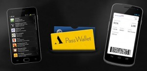 Passbook on your Android
