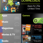 More Android Apps for a Quarter
