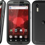 In re: The Motorola Droid Bionic