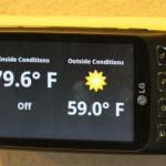 Heat Up Your Home with Android