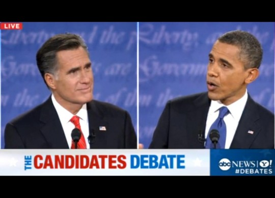 Follow the 2012 Presidential Debates on Android in Two Easy Ways ...