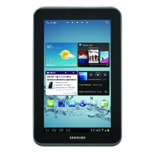 Grab a Galaxy Tab 2 for $248