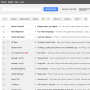 Taking Heat for Comments on Gmail