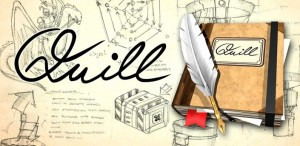 Android App Review: Quill