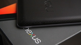 The Nexus 7 is One Bad Mother