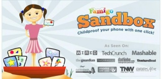 App Review: Famigo Sandbox