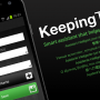 Android App Review: Keeping Touch