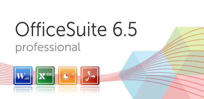 OfficeSuite 6.5
