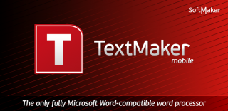 Android App Review: Office 2012: TextMaker Mobile and Presentations
