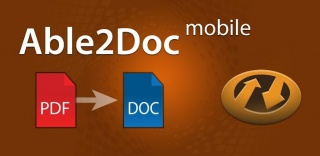 Android App Review: Able2Doc Mobile