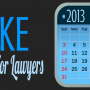 Android App Review: Dike Calendar for Lawyers