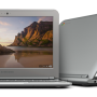 Chromebooks, Some Initial Thoughts