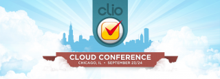 Clio's 1st Cloud Conference