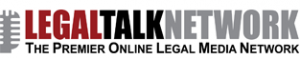 Catch Me on Legal Talk Network
