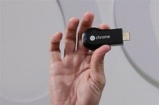 Chromecast is the Number 1 Must-Have Holiday Tech