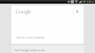 How to: Dos and Don'ts of Android's Voice to Text