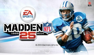Android App Review: Madden 25