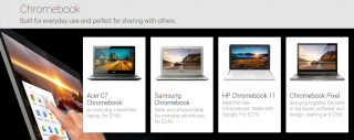 You Ask, I Answer: Chromebook or Tablet