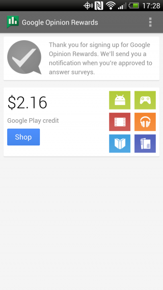 Google Will Pay You to Take Surveys