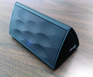 Product Review: Cambridge Soundworks Oontz Angle