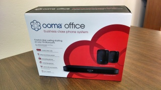 Product Review: Ooma Office Phone System
