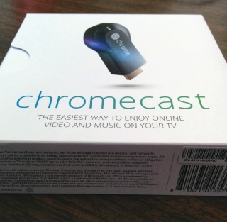 Just in Time for Easter, Grab a Chromecast for $29.99