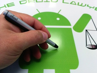 Product Review: Ten One Design Pogo Sketch Pro Stylus
