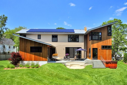 SunPower Home