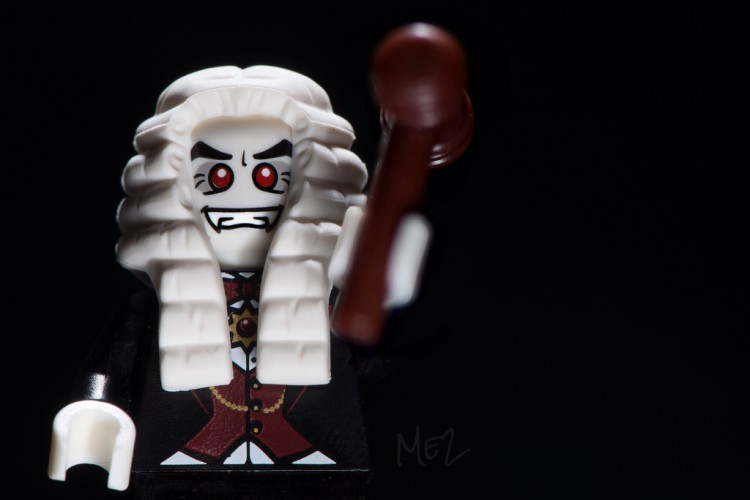 Judge Doom | Flickr via Me2