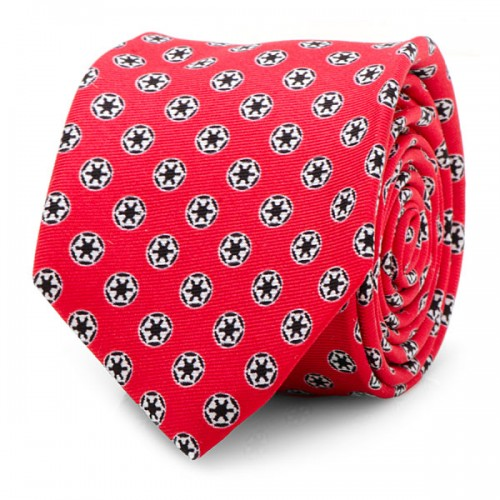 Star Wars Silk Tie