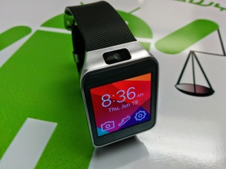 Product Review: Samsung Gear 2