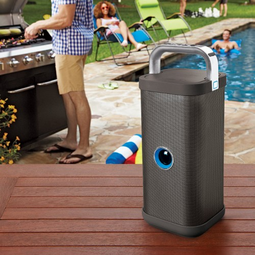 Big Blue Party Speaker