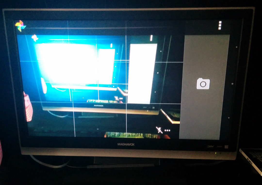 Cast Screen Chromecast