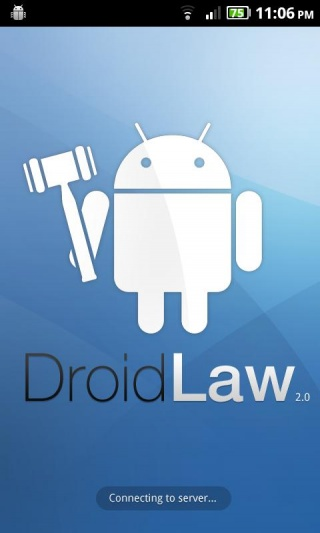 Become an Android App Owner, Purchase DroidLaw