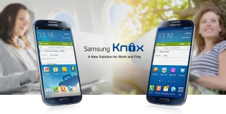 Guest Post: Google + Samsung + Knox = More Possibilities