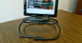 New Giveaway: Tablift Tablet Stand