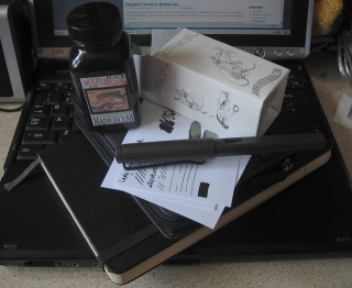 How to: Making Documents on an Android Tablet