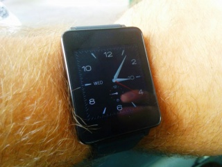 New Poll: The Future of Wearables for Lawyers